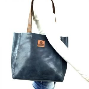 Perfect Tote Leather Bag